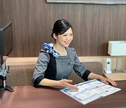 人と話すことが好きな方 業界問わず接客や営業経験のある方歓迎!